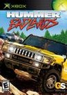 Hummer Badlands Image