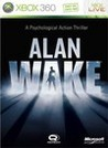 Alan Wake: The Writer Image