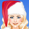 Xmas Pop Star DressUp Image