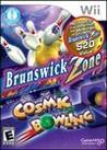 Brunswick Zone Cosmic Bowling Image