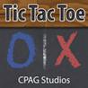 *Tic Tac Toe Chalk* Image