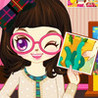 Girl's Jigsaw Puzzle Image