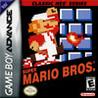 Classic NES Series: Super Mario Bros. Image