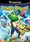 Frogger Beyond Image
