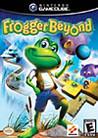 Frogger Beyond Image