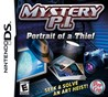 Mystery P.I.: Portrait of a Thief Image