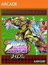 JoJo's Bizarre Adventure HD Ver. Image