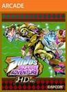 JoJo's Bizarre Adventure HD Ver. Image