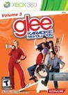 Karaoke Revolution Glee: Volume 3 Image