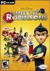 Disney's Meet the Robinsons Image
