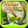 Hidden Objects Spring Mystery Image