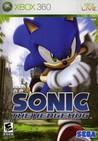 Sonic the Hedgehog Image