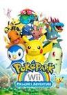 PokePark Wii: Pikachu's Adventure Image