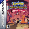 Pokemon Mystery Dungeon: Red Rescue Team Image