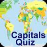 CapitalsWorldQuiz Image
