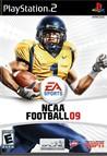 NCAA Football 09 Image