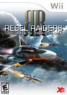 Rebel Raiders: Operation Nighthawk Image