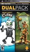 Dual Pack: Secret Agent Clank / Daxter Image