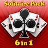 Solitaire Pack 6 in 1 Image