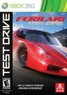 Test Drive: Ferrari Racing Legends Image
