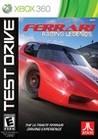 Test Drive: Ferrari Racing Legends Image
