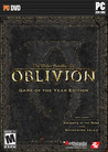 The Elder Scrolls IV: Oblivion - Game of the Year Edition Image