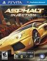 Asphalt: Injection Image