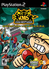 Codename: Kids Next Door: Operation V.I.D.E.O.G.A.M.E. Image