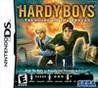 The Hardy Boys: Treasure on the Tracks Image