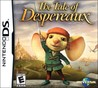 The Tale of Despereaux Image