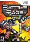 Battle Rage: Mech Conflict Image