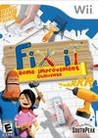 Fix It: Home Improvement Challenge Image