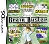 Brain Buster: Puzzle Pak Image