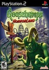 Goosebumps HorrorLand Image