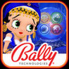 Slot Machine - Betty Boop's Fortune Teller for iPad Image
