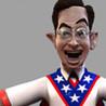 Stephen T. Colbert Voodoo Doll Image