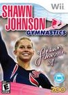Shawn Johnson Gymnastics Image
