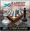 Karpov 3D Chess Image