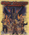 Might and Magic VIII: Day of the Destroyer Image