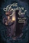 Spellcaster: The Forgotten Spell Image