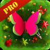 Butterfly Cloud Jump Pro - A Christmas Carol Game Image
