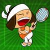 Chop Chop Tennis HD Image