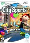 Go Play City Sports Image