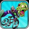 A Bike Race Zombie Trick Show Image