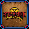 Steampunk Roller Derby Image