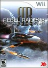 Rebel Raiders: Operation Nighthawk Image