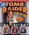 Tomb Raider Starring Lara Croft: The Trilogy Image