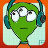 Alien Doodle Control - A Fun Air Traffic Controller Game For Aliens and Kids Image