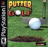 Putter Golf Image