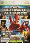 Marvel: Ultimate Alliance / Forza Motorsport 2 Image